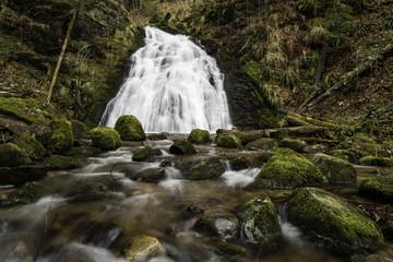 Todtmooser Wasserfall V