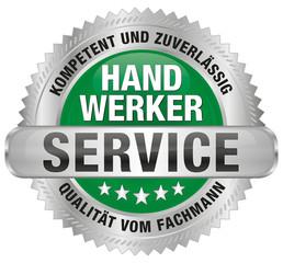 Handwerker Service - kompetent und zuverlässig