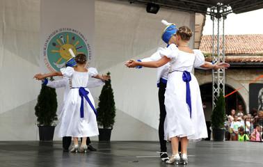 """Sun, Joy, Beauty"" 15th International Children's Festival"