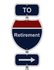Retirement this way