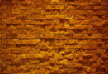 壁のブロック
