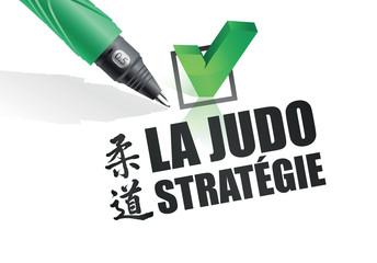 la judo stratégie