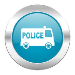 police internet icon
