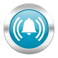 alarm internet icon