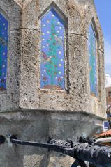 Fontana turca