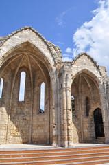 Arco gotico