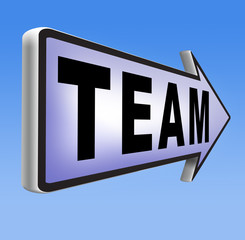 team or group