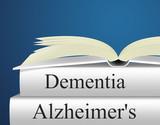 Dementia Alzheimers Represents Alzheimer