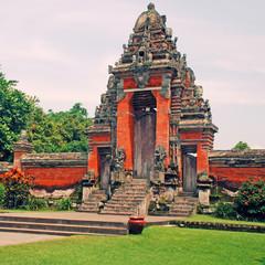 Taman Ayun Temple (Bali, Indonesia)