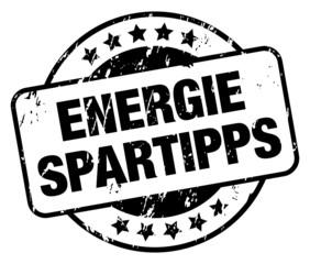 Energie Spartipps!