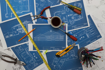 Tools and blueprints