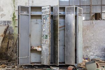 worker lockers
