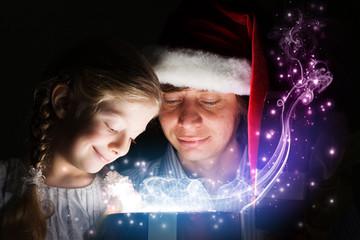 Christmas surprise