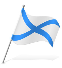 flag Scotland vector illustration
