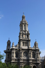 Eglise de la Sainte-Trinité (Paris)