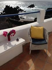 Entspannen auf Lanzarote