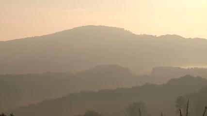 Mittelgebirge in Deutschland - Schwäbische Alb