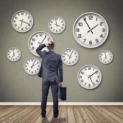 Timeconcept