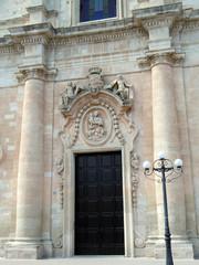 Chiesa della Grazia - Galatina
