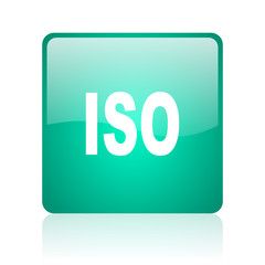 iso internet icon