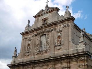 Santuario del SS Crocifisso e della pietà