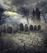 Haunted House - 70207809