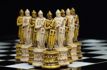 Chess 22
