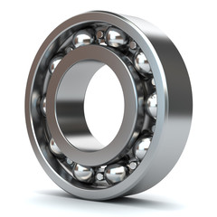 Bearings isolated