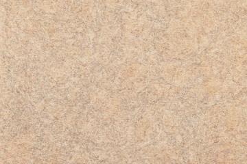 Recycle Beige Handmade Paper Coarse Grain Mottled Grunge Texture