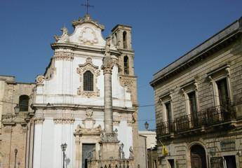 Chiesa Presicce
