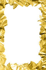 Gold Rahmen