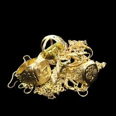 Gold als sichere Kapitalanlage