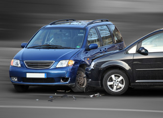 Totalschaden Unfall