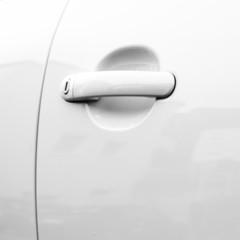 Automobil Tür