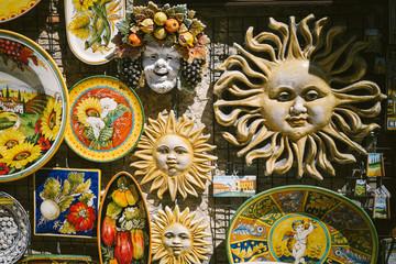 Souvenir shop - Toscana