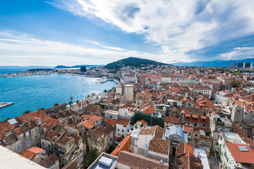 クロアチア スプリット Split Croatia