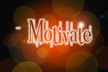 Motivate Concept