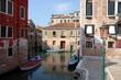 canvas print picture - Venezia