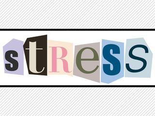 stress anonyme
