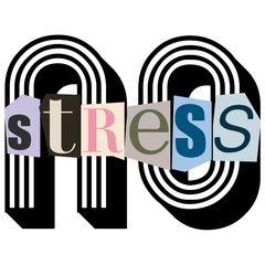 no stress anonyme