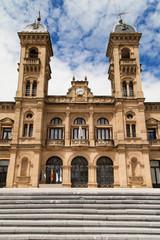 City Council of San Sebastian