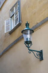 Street Light Vienna