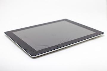 Defektes Tablet