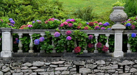 Toscana garden