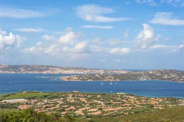 Sardegna, Palau