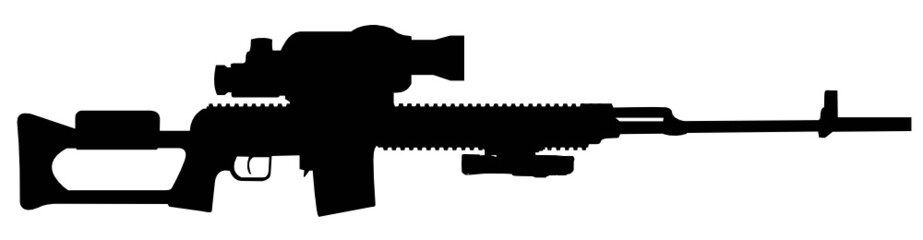 Scharfschutzgewehr