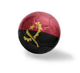 Angolan Football