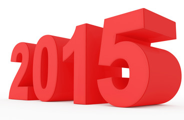 year 2015 red