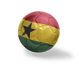 Ghanaian Football