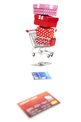Shopping for Holidays And Celebrations